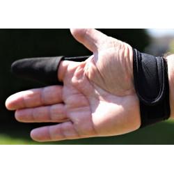 protège doigt de lancer