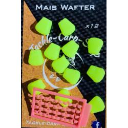 12 Maïs wafter parfumés...